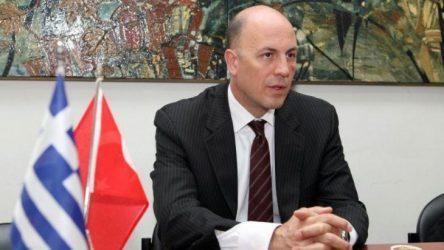 """Οι Τούρκοι άφησαν """"κόκκαλο' και τον Περιφερειάρχη Αν.Μακεδονίας – Θράκης"""