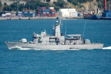 Ακταιωρός της τουρκικής ακτοφυλακής απείλησε να συλλάβει αλιέα εντός των ελληνικών χωρικών υδάτων – Παρέμβαση του Πολεμικού Ναυτικού
