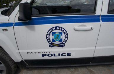 Υποπτος τζιχαντιστής εμβόλισε περιπολικό στην Ασπροβάλτα φωνάζοντας «Αλλαχού Ακμπάρ»