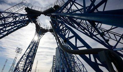 Ο Vladimir Putin θα παρακολουθήσει την πρώτη εκτόξευση από το νέο Διαστημικό Κέντρο της Vostochny στη Ρωσία