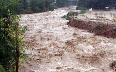 Πως οι Κάθετοι Οδικοί Άξονες Βουλγαρίας – Ελλάδας πλημμυρίζουν κάθε χρόνο τον Έβρο