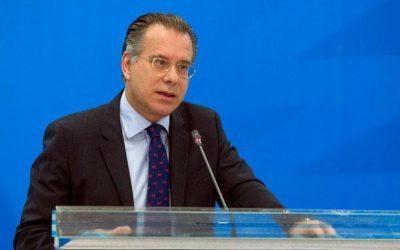 Γιώργος Κουμουτσάκος για το θέμα της ονομασίας της πΓΔΜ