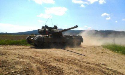 Δύο έκτακτες επιχειρησιακές αξιολογήσεις μονάδων του Ελληνικού Στρατού την ίδια ημέρα