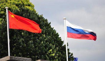 Κίνα προσπαθεί να εμβαθύνει τους δεσμούς με τη Ρωσία ανεξάρτητα από τη διεθνή κατάσταση
