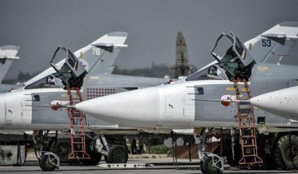 Οι Τουρκικές επιχειρήσεις εδάφους στη Συρία είναι απίθανες λόγω της παρουσίας της ρωσικής Πολεμικής Αεροπορίας
