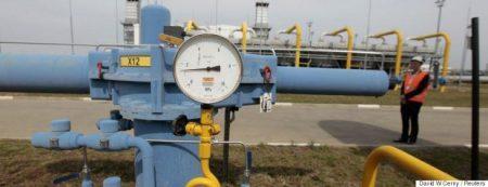 Ετοιμάζεται ο ελληνοβουλγαρικός αγωγός φυσικού αερίου IGB