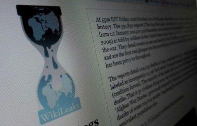 WikiLeaks: Πληροφοριοδότης των ΗΠΑ ο νέος πρόεδρος της Βραζιλίας