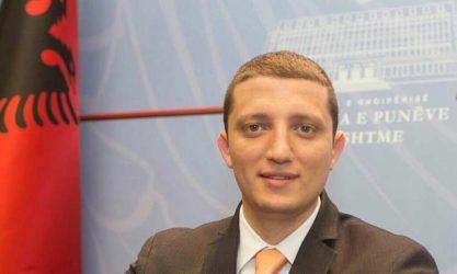 """Πρόκληση της Αλβανίας υπερασπίζεται """"Τσαμουριά"""" και Αλβανούς φιλάθλους"""
