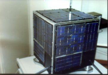 HELMARS-SAT : Η ιστορία του πρώτου 100% ελληνικού τηλεπικοινωνιακού δορυφόρου που δεν εκτοξεύτηκε ποτέ
