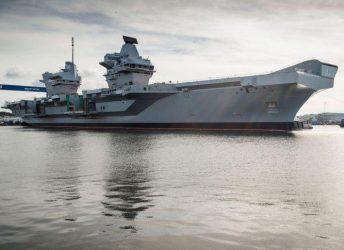 Οι συνέπειες στο Βασιλικό Ναυτικό και Αεροπορία από μια πιθανή ανεξαρτητοποίηση της Σκωτίας μετά το Brexit