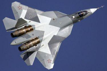 Αεροσκάφη τύπου T-50 έστειλε στην Κριμαία η Ρωσία