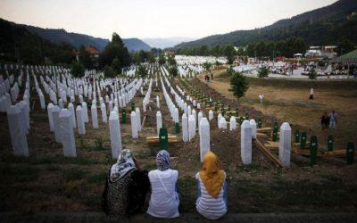 H κρίση στην πόρτα των Δυτικών Βαλκανίων