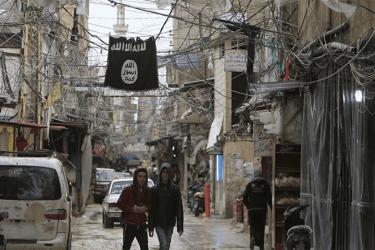 Δύο βομβιστές αυτοκτονίας σκότωσαν έξι άτομα και τραυμάτισαν δεκατρία στον Ανατολικό Λίβανο