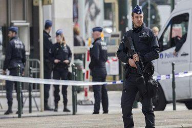 Έκθεση προειδοποιεί για πιθανή τρομοκρατική επίθεση σε σχολεία και νοσοκομεία στις Βρυξέλλες κατά τη διάρκεια του Ραμαζανιού
