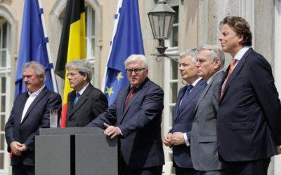 Αμεση εκκίνηση διαδικασιών Brexit ζητούν οι «6»