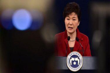 Πρόεδρος Νοτίου Κορέας: Κανένας διάλογος με τη Βόρεια Κορέα μέχρι τον Πυρηνικό Αφοπλισμό