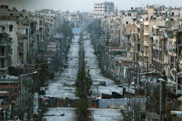 Γιατί η μάχη για το Χαλέπι μπορεί να παίξει έναν αποφασιστικό ρόλο στον Συριακό πόλεμο