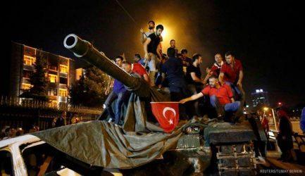 Τι έδωσε ο Ερντογάν και απέφυγε το πραξικόπημα;
