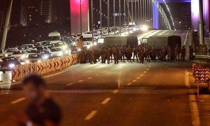 Πραξικόπημα των υποστηρικτών του Γκιουλέν σε εξέλιξη στην Τουρκία – Συνεχής ενημέρωση