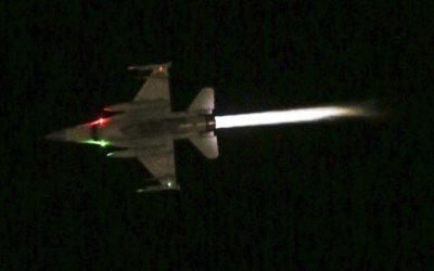 Οι αεροπορικές επιχειρήσεις και οι αεροαποβάσεις του Πραξικοπήματος (Video)