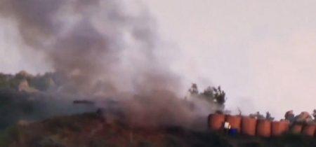 Νέες απώλειες σε άρματα μάχης και άνδρες για τον Τουρκικό Στρατό στο Τουρκικό Κουρδιστάν (Video)