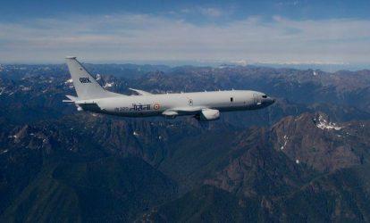 Τέσσερα ακόμη αεροσκάφη ναυτικής συνεργασίας P-8I Poseidon παρήγγειλε η Ινδία