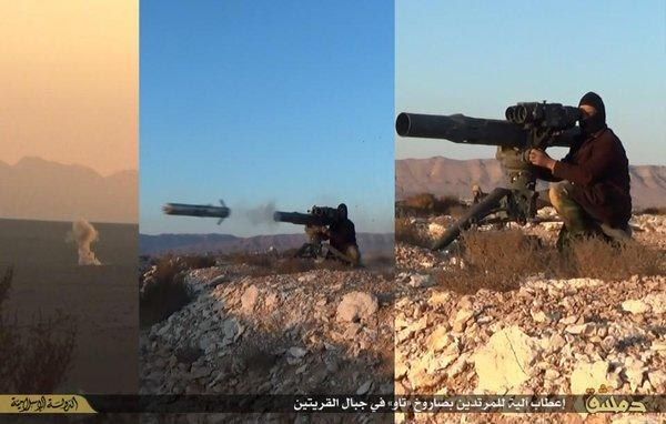 TOW ISIS