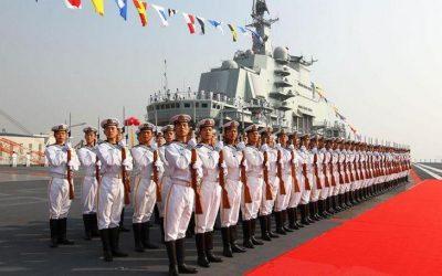 Η Κίνα «έχασε» τη Νότια Σινική Θάλασσα