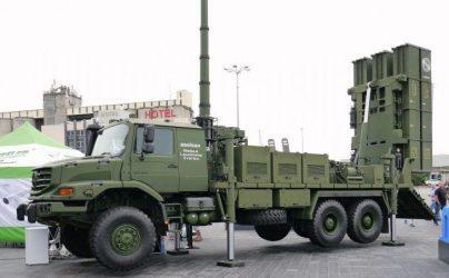 Συνεχίζεται η προσπάθεια της Τουρκίας να αναπτύξει αντιαεροπορικό πυραυλικό σύστημα μεγάλης εμβέλειας