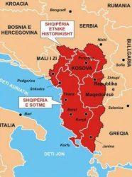 Αντιδράσεις στις δηλώσεις Αλβανών αξιωματούχων περί συγκρότησης της «Μεγάλης Αλβανίας»