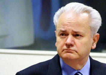 Αθώος ο Μιλόσεβιτς – Μετά Θάνατον δικαίωση