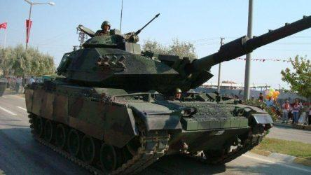 Ακόμη ένα άρμα μάχης M-60T Sabra MkII έχασαν οι Τούρκοι στην βόρεια Συρία (Video)