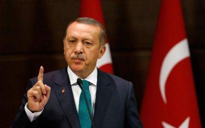 «Ο Ερντογάν είναι απειλή για ολόκληρη την Ευρώπη»