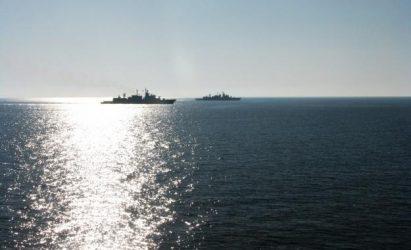 Νέες προκλήσεις της Άγκυρας: Έστειλε φρεγάτα εναντίον ερευνητικού σκάφους στην ελληνική υφαλοκρηπίδα