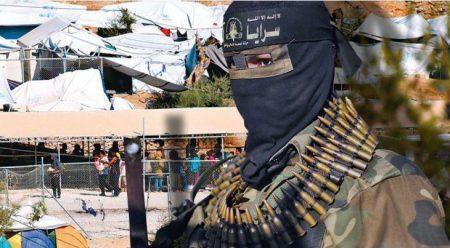 Στρατολόγοι του ISIS ψάχνουν για μαχητές στα hotspots