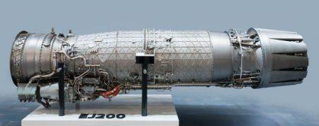 Τη συμπαραγωγή αεροκινητήρων για μαχητικά πρότεινε η Rolls-Royce στην Τουρκία