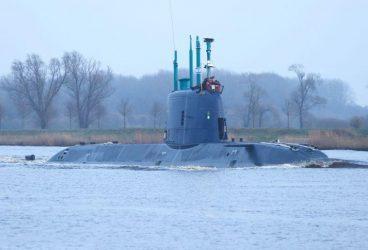 Την απόκτηση ακόμη 2-3 υποβρυχίων κλάσης Dolphin 2 από την Γερμανία εξετάζει το Ισραήλ