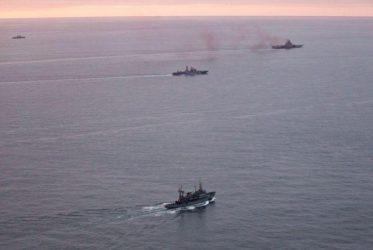 Οι αδυναμίες και οι περιορισμοί των δυνατοτήτων του Ρωσικού στολίσκου του RFS Admiral Flota Kuznetsov
