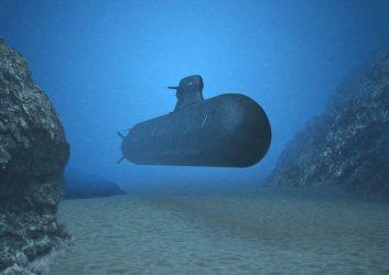 Το Σουηδικό υποβρύχιο Α26 φαίνεται να επιλέγει η Πολωνία (Video)