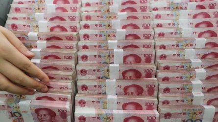 Παγκόσμιο αποθεματικό νόμισμα το γουάν από το Σάββατο 1 Οκτωβρίου 2016