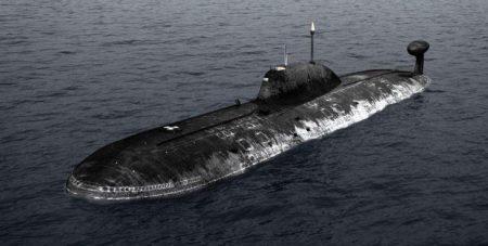 Ρωσικά υποβρύχια στην θαλάσσια περιοχή της Ιρλανδίας