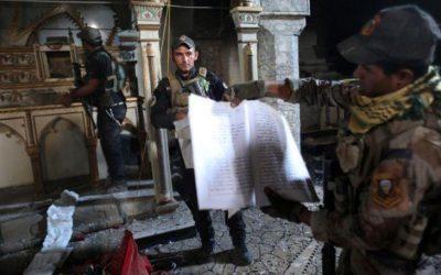 Ελληνες του Ιράκ μιλούν στην «Κ» για τη Μοσούλη