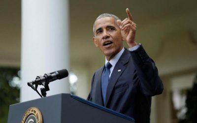 Παρέμβαση Ομπάμα προς τους «επαναστάτες» υποψηφίους των Δημοκρατικών