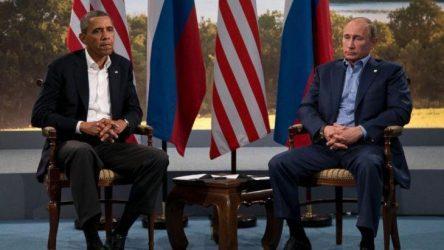ΗΠΑ και Ρωσία επισπεύδουν ειρήνη στην Συρία;