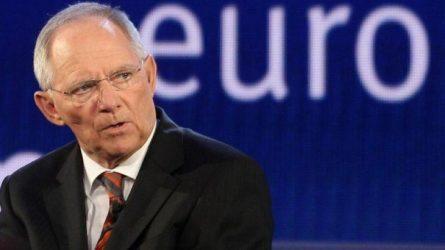 Οχι στη συζήτηση για το χρέος από το Βερολίνο ενόψει απόφασης του ΔΝΤ