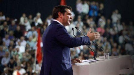 Οι Ευρωπαίοι προειδοποιούν τον Τσίπρα να μην εκβιάσει με εκλογές