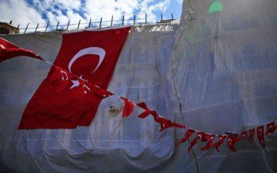 Σύμβουλος του Ερντογάν προτείνει την προσάρτηση των Κατεχομένων