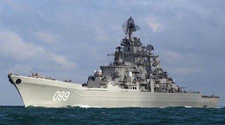 Η Ρωσική παρουσία στην Μεσόγειο προκαλεί πονοκέφαλο στην Δύση(video)