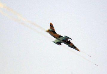 Δύο Συριακά L-39ZA Albatros βομβάρδισαν Τουρκική μονάδα στην βόρεια Συρία με 3 νεκρούς και 10 τραυματίες