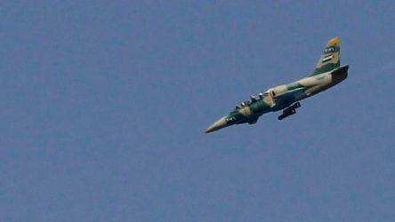 Δεύτερη συριακή αεροπορική επίθεση κατά τουρκικών δυνάμεων κοντά στο Al Bab